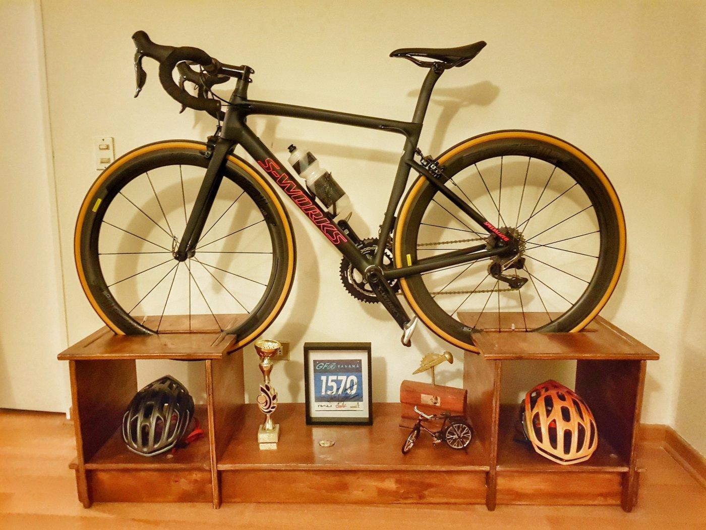 Consejos a la hora de tener una bicicleta nueva – \